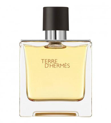 ادوکلن مردانه هرمس Pure perfume