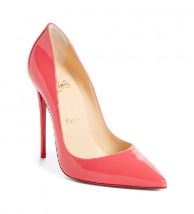کفش پاشنه بلند So Kate