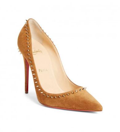 کفش پاشنه بلند مدل Anjalina Pump