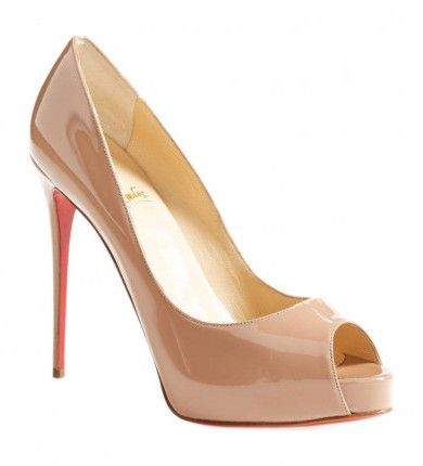 کفش پاشنه بلند مدل Prive