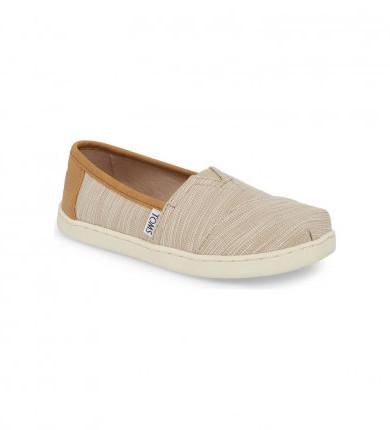 کفش پسرانه Classic Alpargata Slip-On