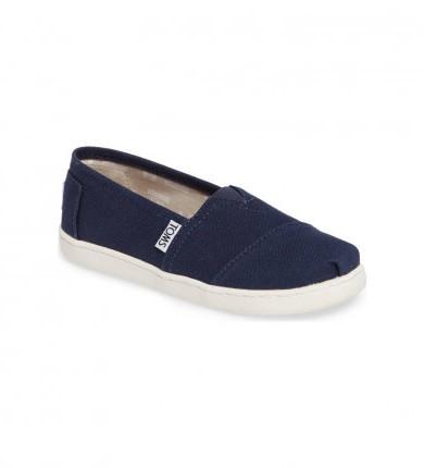 کفش پسرانه 2.0 Classic Alpargata Slip-On